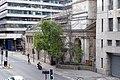 St Magnus the Martyr Church as seen from London Bridge.jpg