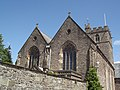 St Mary's Priory Church - Abergavenny (18405846024).jpg