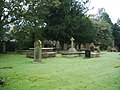 St Mary's and All Saints Church, Whalley, Graveyard - geograph.org.uk - 578621.jpg