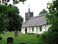 St Mary's church - geograph.org.uk - 1312837.jpg