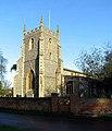 St Mary Magdalene, Barkway, Hertfordshire - geograph.org.uk - 362971.jpg