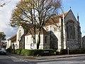 St Marys Church, Edward Road - geograph.org.uk - 1587916.jpg