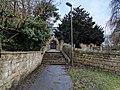 St Michael's Church, Church Lane, Pleasley (1).jpg