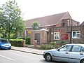 St Oswald's church, Molesey Drive - geograph.org.uk - 217362.jpg