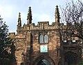 St Peter's Church (detail), Wolverhampton - geograph.org.uk - 671354.jpg