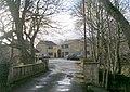 St Peter's Close - Kirkgate - geograph.org.uk - 1123225.jpg