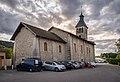 St Savin church in Saint-Savin 01.jpg