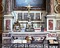 St Sernin,intérieur33,croisillon nord7,chapelle St Exupère2,autel.jpg