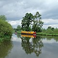 Staffordshire and Worcestershire Canal, Tixall, Staffordshire - geograph.org.uk - 554051.jpg