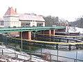 Stahnsdorfer Dammbruecke (Stahnsdorfer Damm Bridge) - geo.hlipp.de - 32136.jpg
