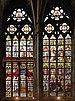 Stained-glass windows in Cathédrale Notre-Dame, Tournai (DSCF8354).jpg