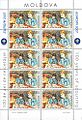 Stamp of Moldova md582sh.jpg
