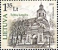 Stamps of Lithuania, 2010-24.jpg