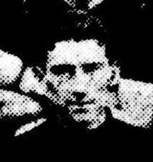 Stan Fairbairn - Image: Stan Fairbairn (before 1914)