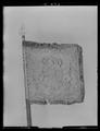 Standar Karl XIs namnchiffer - Livrustkammaren - 27860.tif