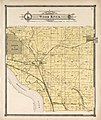Standard atlas of Madison County, Illinois - including a plat book of the villages, cities and townships of the county, map of the state, United States and world - patrons directory, reference LOC 2007626751-12.jpg