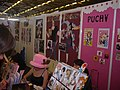 Stands Fanzines - Ambiance - Japan Expo 2011 - P1220046.JPG