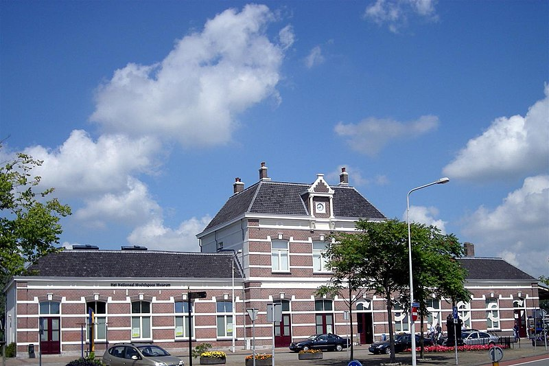 Bestand:Station Sneek 04.JPG