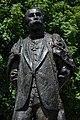 Statue of Sir Edward Elgar, Worcester - geograph.org.uk - 459912.jpg