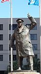 Statue of Winston Churchill-New Orleans.jpg