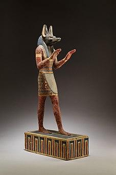 Anubis - Wikiwand
