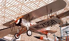 Stearman C3 - Wikipedia