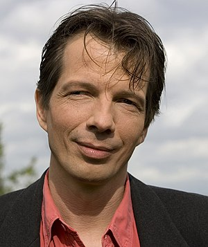 Stephan Brenninkmeijer - Stephan Brenninkmeijer