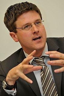 Stephen Hale british political adviser