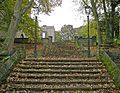 Steps at Bolling Hall (4037495536).jpg