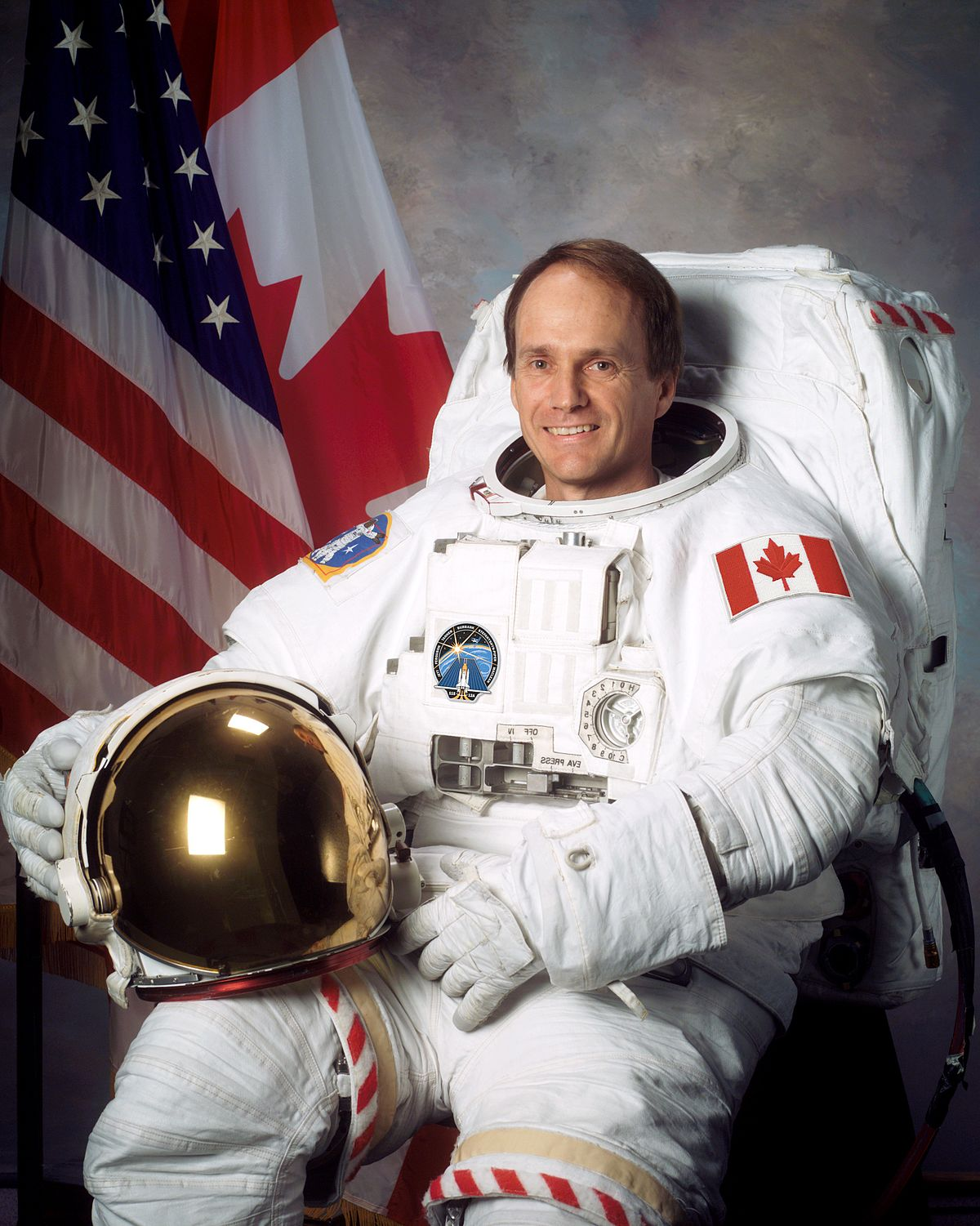 canadian space agency astronaut description - photo #4