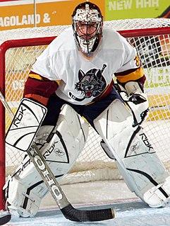Steve Shields (ice hockey)