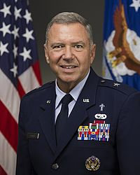 Deputy Chief of Chaplains of the United States Air Force ...