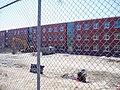 Still under construction...Citadel High (Halifax NS, April 1 2007) (442451700).jpg
