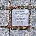 Stolperstein Barsinghausen Elise Blumenthal.jpg