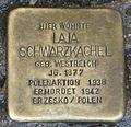Stolperstein Laja Schwarzkachel Kehl.jpg