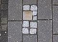 Stolpersteine Köln, Verlegestelle Venloer Straße 515.jpg