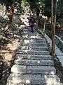 Stone steps, Mount Heng (Hunan), picture2.jpg
