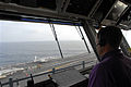 Stowing and watching aboard the USS Ronald Reagan DVIDS116330.jpg