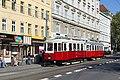 Straßenbahnzug 4149 und 5400 in der Währinger Straße.jpg