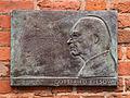 Stralsund Gottfried Kiesow Gedenktafel.jpg