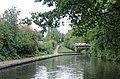 Stratford-upon-Avon Canal near Warstock, Birmingham - geograph.org.uk - 1725127.jpg