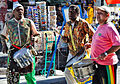 Street Drummers, La Boca (6980009276).jpg