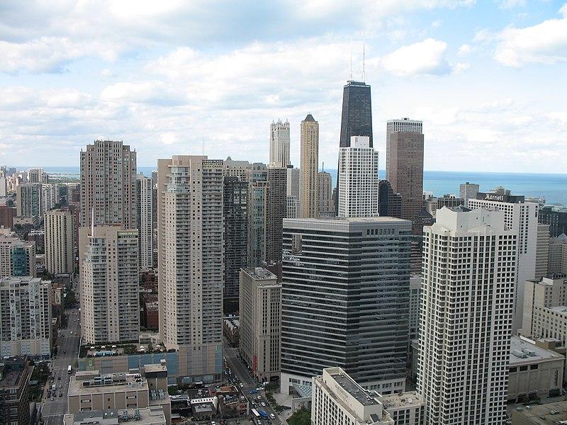 Dicas de hospedagem em Chicago
