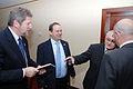 Stretnutie župana Freša a izraelského ministra Yossi Peleda (5409565849).jpg