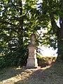 Studenec - socha Frantiska Xaverskeho.jpg