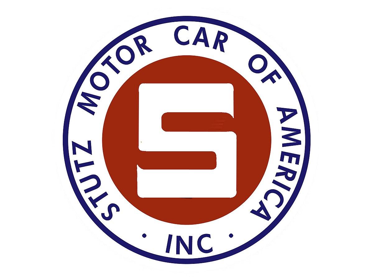 Stutz Motor Company - Wikipedia