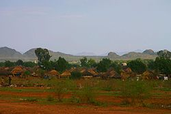 Sudan Juba overview march 2006.jpg