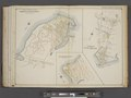 Suffolk County, V. 2, Double Page Plate No. 30 (Map bounded by Map of property of the Heights Association, James Port and South Jams Port, Shelter Island Park) NYPL2055518.tiff