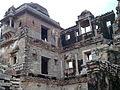 Sun Palace, Chittorgarh Fort.jpg
