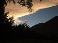 Sun set at thoi yasin northern areas pakistan.jpg